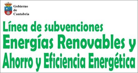 Subvenciones LED